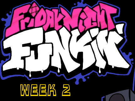 Friday Night Funkin Week 2