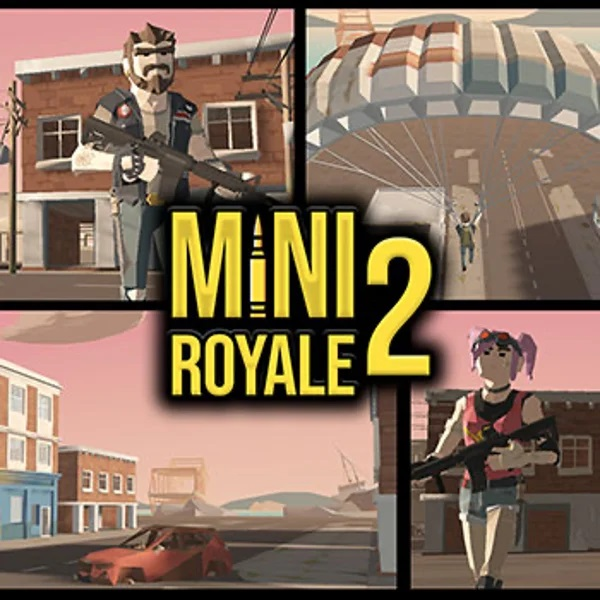 Mini Royale 2.IO